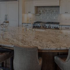 Recycled Glass Kitchen Countertops Counter Tiles Granite