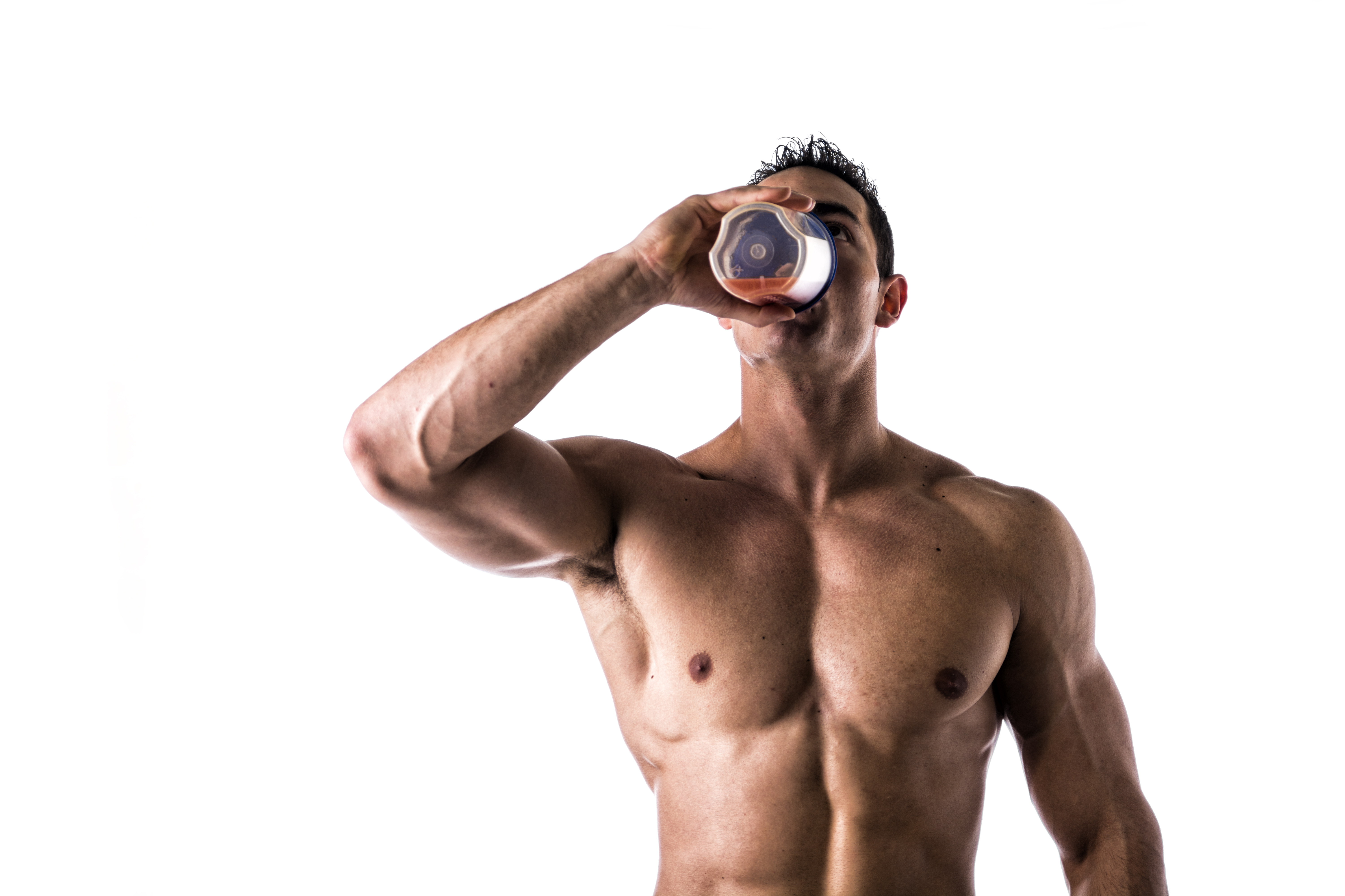 The Definitive Natural Bodybuilding Guide for Building
