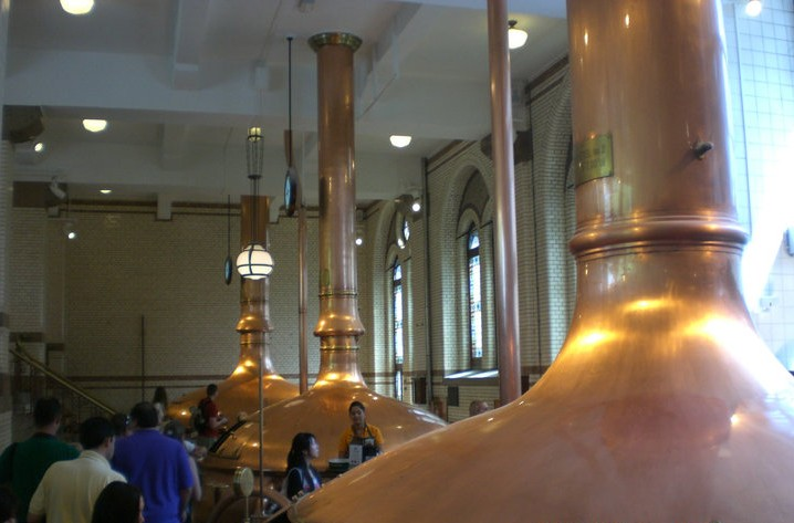 The Brew Room