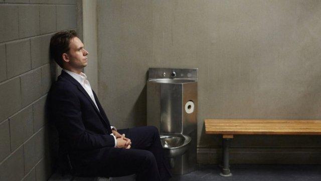 ¿Quién ha hecho sentar a Mike en prisión?