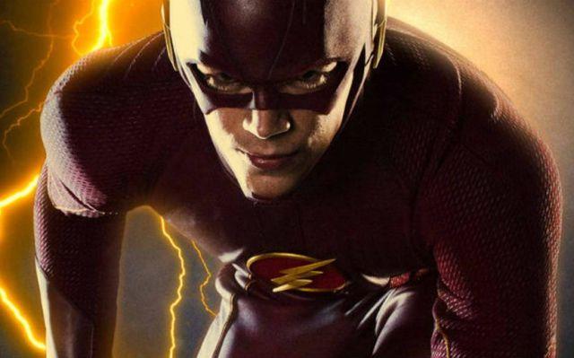 """La emisión del último capítulo de """"The Flash"""" acabó siendo uno de los elementos más comentados por los seriéfilos españoles."""