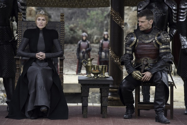 cersei lannister jaime juego de tronos