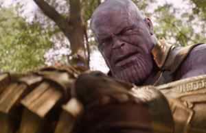 Vengadores: Infinity War se convierte en leyenda al romper todos los récords y acapara casi el 85% de la taquilla mientras Un Lugar Tranquilo y Black Panther se mantienen muy firmes. El UCM hace historia