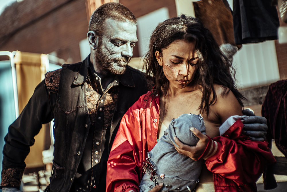 Z Nation Staffel 2 Deutsch Stream