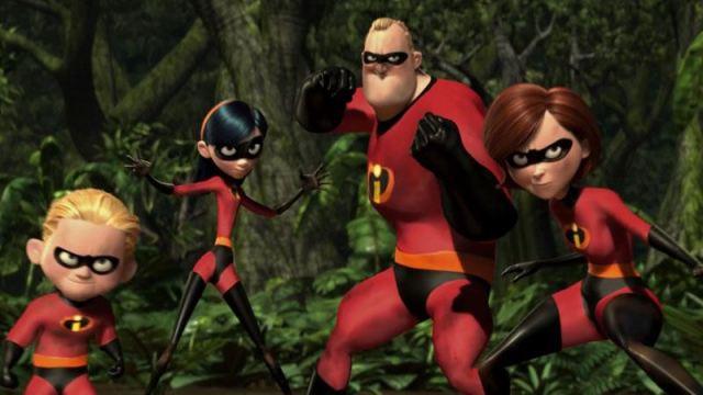 El nuevo film de Pixar, Los Increíbles 2, rompe récords logrando el mejor estreno de animación de la historia mientras Jurassic World: Fallen Kingdom arrasa en China. Tag debuta en tercer puesto.