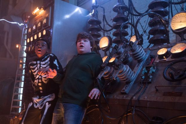 La Noche de Halloween mete al género de terror en la cima con un estreno a lo blockbuster mientras Ha Nacido una Estrella y Venom siguen manteniéndose muy bien. The Hate U Give logra una buena expansión