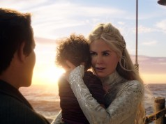 Aquaman lidera sin problemas en el mercado domestico mientras Mary Poppins decepciona y Bumblebee consigue cifras decentes. los demás estrenos apenas causan impacto
