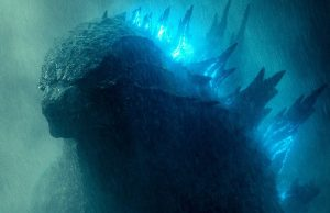 'Godzilla: Rey de los Monstruos
