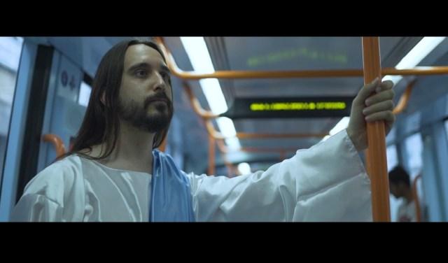 Jesucristo Yisas