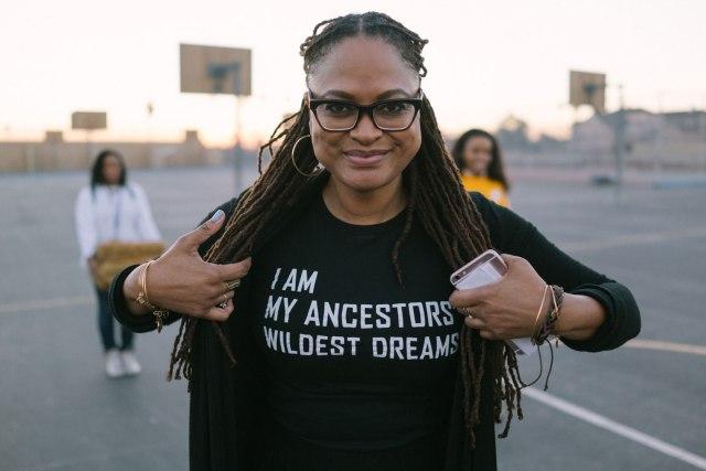Ava DuVernay activismo