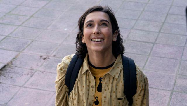 Lola Rodríguez es Valeria en 'Veneno'