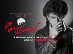 Pongamos que hablo de Pedro Almodóvar