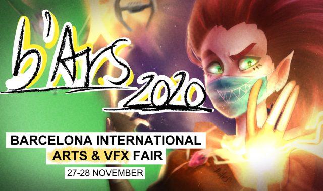 La 7ª edición del b'Ars se celebrará online el próximo 27 de noviembre