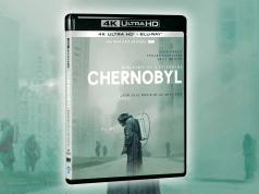 La miniserie de HBO ganadora de múltiples Premios Emmy y Globos de Oro, Chernobyl, llega de la mano de Warner Bros. Home Entertainment en 4K Ultra HD a partir del 10 de diciembre.