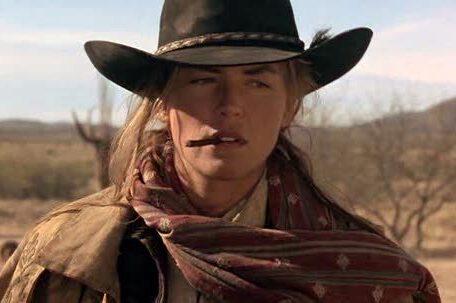 personajes femeninos del western