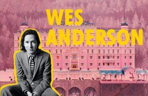 Portada Wes Anderson