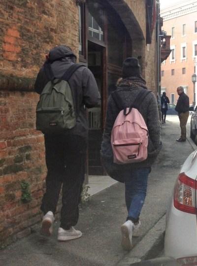 Fashion & The City | Italian Teen Fashion