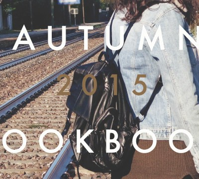 LOOKBOOK 004 | London Calling