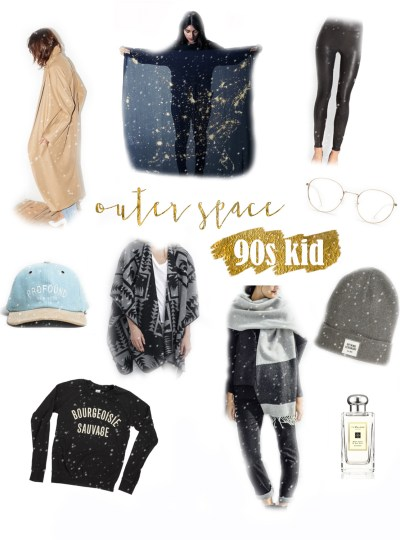 STYLE | Winter Layerin' Up AD