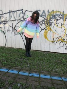 UNIF Frost Jumper