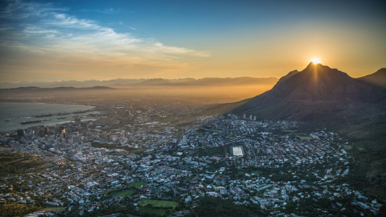 on my wander/list: Cape Town