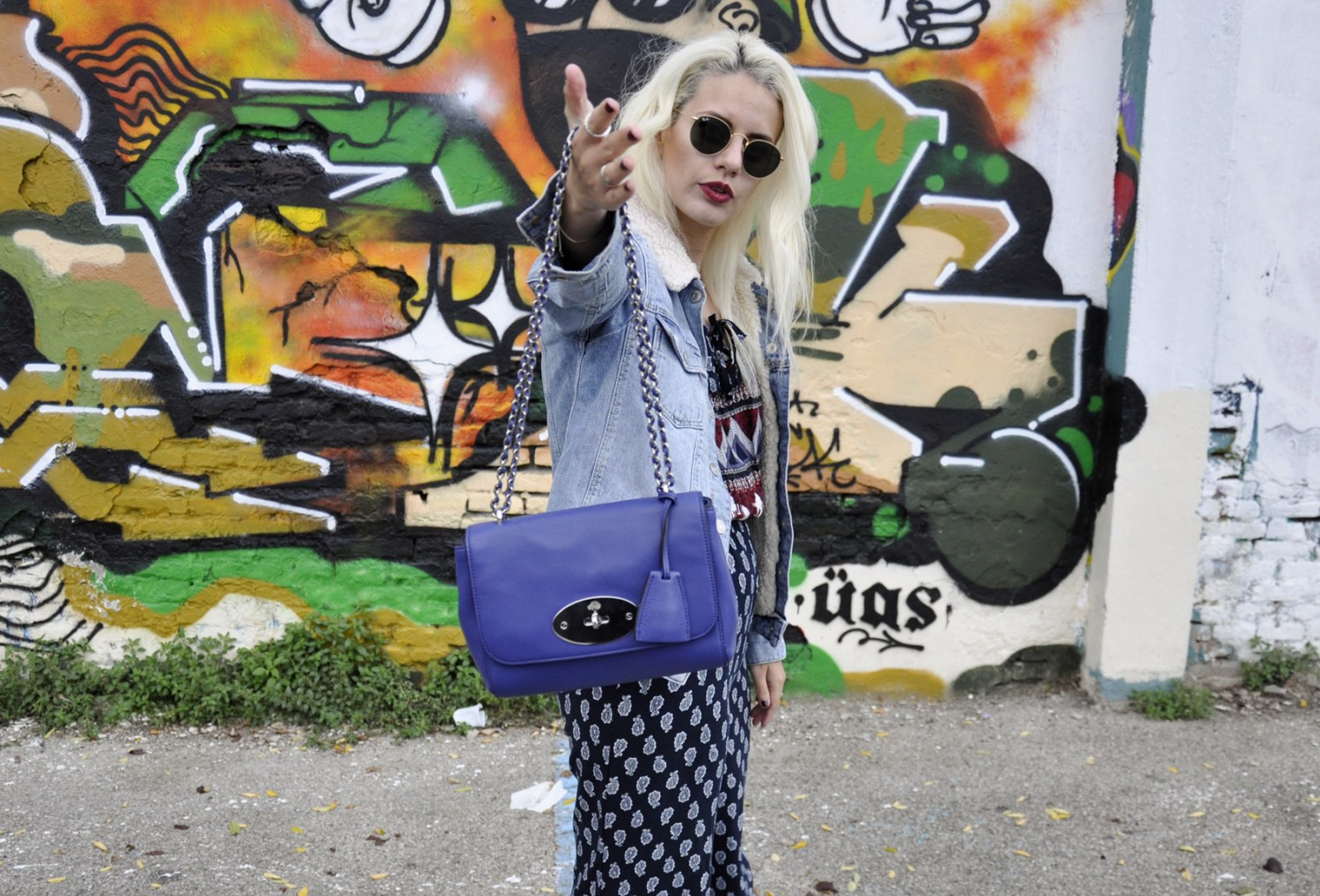 Mulberry Lily Bag: Why I rather invest in designer bag, 35mminstyle
