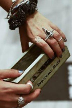 Rings for Ladies 35mminstyle