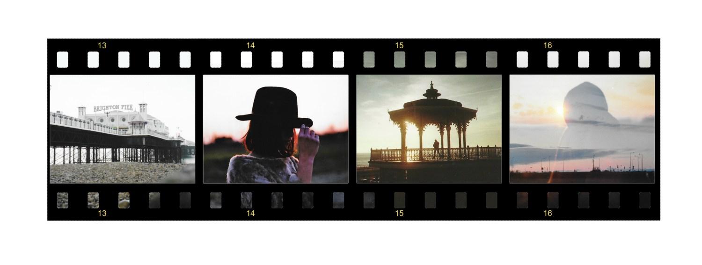 my 35mm film photographs