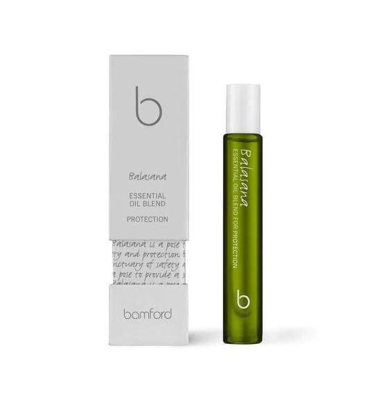 bamford essential oil blend