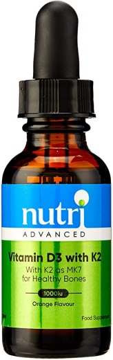 boost your immune system with vitamin d3 supplement