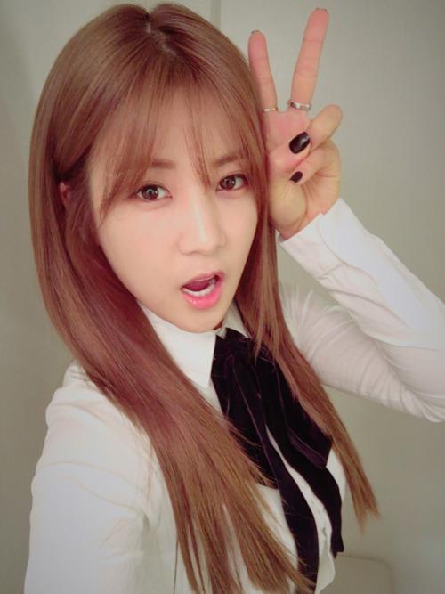 Chorong (A Pink)