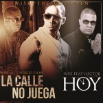 Wise Ft. Hector El Father – Hoy (iTunes)