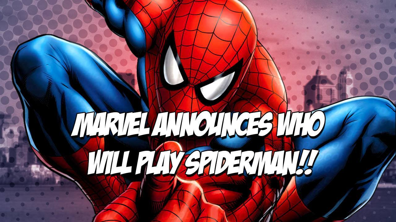 In case you haven't heard yet, Marvel has finally announced who will be filling the role of Spider-Man! After weeks of rumors as to who would earn the role, 19-year old Tom Holland of the U.K. was named as the next Spider-Man. Not only has the Spider-Man actor been named, but the director of the new origin movie in the Marvel Cinematic Universe (MCU) has also been named. Jon Watts, known for directing Cop Car will be taking on the project.  According to IMDB, some of Holland's works include: The Secret World of Arrietty (UK Version, 2010), The Impossible (2012), Locke (2013), and How I Live Now (2013).  Some of the other candidates for the coveted role were fellow Brit Asa Butterfield (18) from the Ender's Game movies, American Nat Wolff (20) from Nickolodeon's Naked Brothers Bandand a break out role in The Fault in Our Stars, Timothée Chalamat (19) who last appeared in Interstellar, and Liam James (18) who started on Psych as well as the apocalyptic 2012.  Now that Spider-Man has finally been revealed, we can look forward to his introduction in the MCU in the upcoming Captain America: Civil War slated for theatrical release May 6th, 2016 and an origin story with a current 2017 release date. Spider-Man will also have roles in the upcoming 2 part Avengers: Infinity Gauntlet movies with release dates of 2018 and 2019 respectively.  So far the feedback to Holland being named Spider-Man has been mixed. While some are excited to see what Holland brings to the role, others aren't so sure about the direction of Spider-Man. The rebooted origin story for the web-slinging hero would come between Captain America: Civil War and Infinity Gauntlet: Part 1, both of which Spider-Man is set to appear. It would also be the third origin story with a third actor showing how Peter Parker earned his powers, with the first two roles being played by Tobey Maguire and Andrew Garfield respectively. This is the other side of the feedback. Most fans don't like the way that Spider-Man has been 