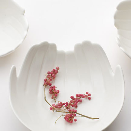 Ceramic Japan HANDS セラミックジャパン ハンズボウル