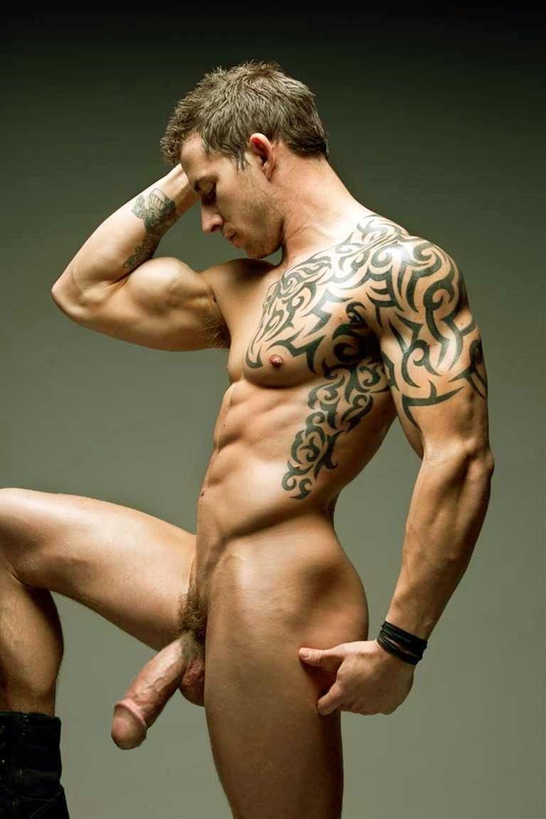 naked tattoo tumblr