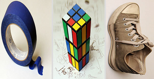 Mind-blowing Anamorphic Illusions