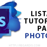 Tutoriales para Photoshop 2016.
