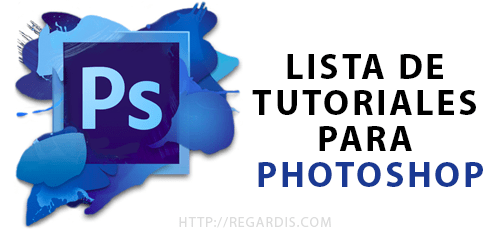 Tutoriales para Photoshop 2016. | MELSYSTEMS.ES