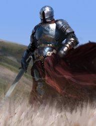 concept knights medieval knight fantasy digital painting armor artstation artwork character damian audino fabulous female armour dark album celtic helmet