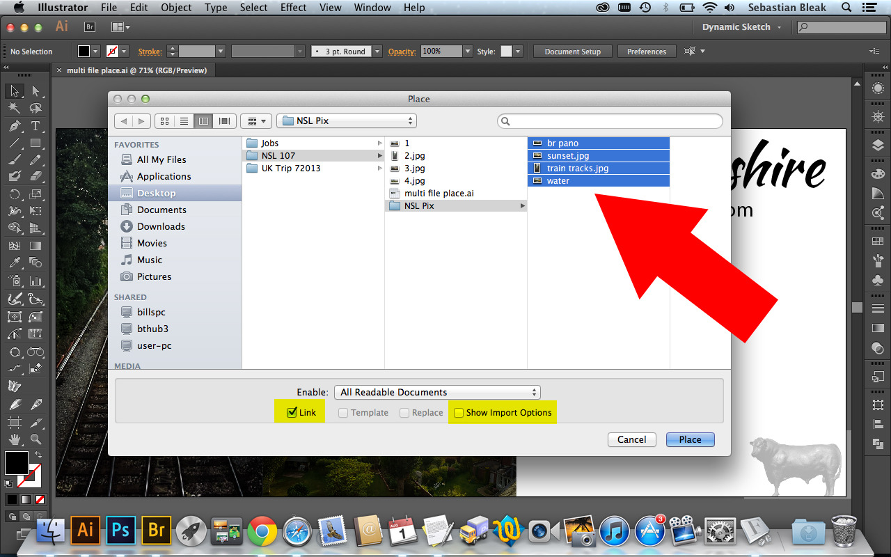 Adobe Illustrator New Feature