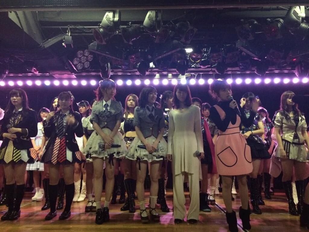高橋みなみ - twitter, instagram (2015/12/08)
