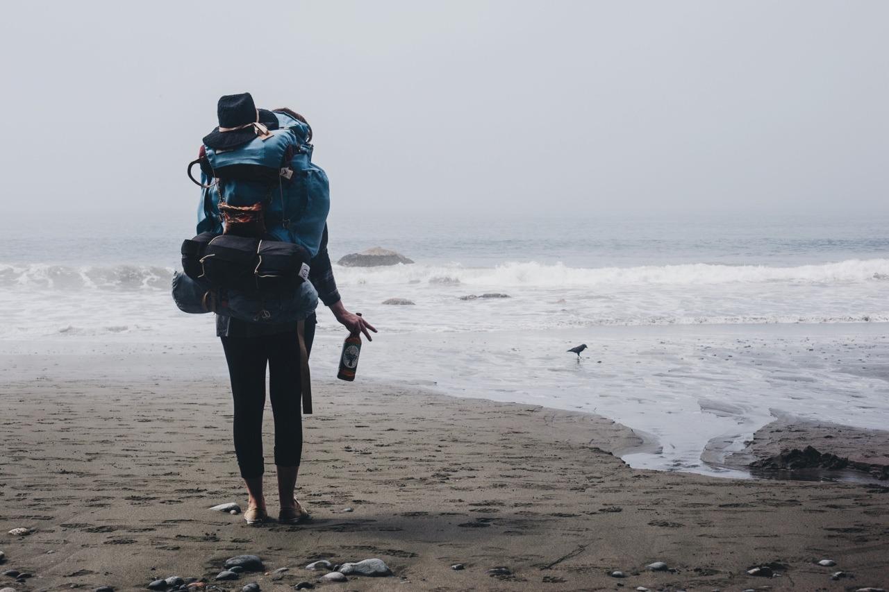 Backpacking En France Nos Trucs Pour Un Voyage En Sac A