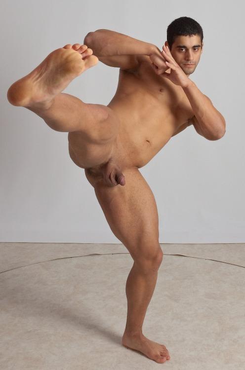 Tumblr nude sport Fit Dudes