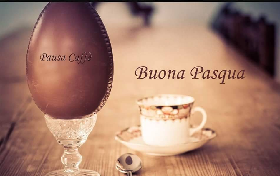 profumodipassione2:  Buongiorno e Buona Pasqua a tutti. ..  Buongiorno a te e buona, anzi buonissima, ma no dai esageriamo… Perfetta Pasqua a te! ^^