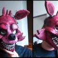 Fnaf foxy robot cosplay tumblr