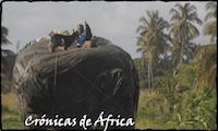 Mails para a minha Irmã – Crónicas de África