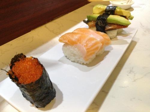 china sushi