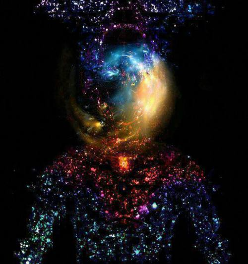 """haughtyspirit:</p>  <p>""""We are all connected; To each other, biologically. To the earth, chemically. To the rest of the universe atomically.""""<br />  ― Neil deGrasse Tyson"""