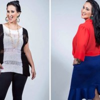 Fabíola Gadelha emagrece 25 quilos e exibe novo visual
