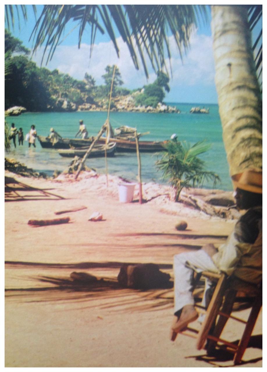 Haiti c.1975